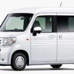 【Honda N-VAN】ホンダ エヌバン最新情報7月13日発売!